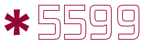 *5599