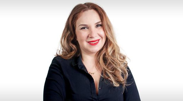 שלי כהן לין מנהלת סניף פרופורציה תל אביב