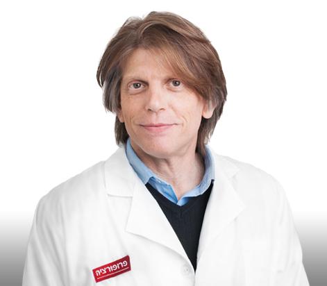 """ד""""ר גרג לוין פרופורציה"""
