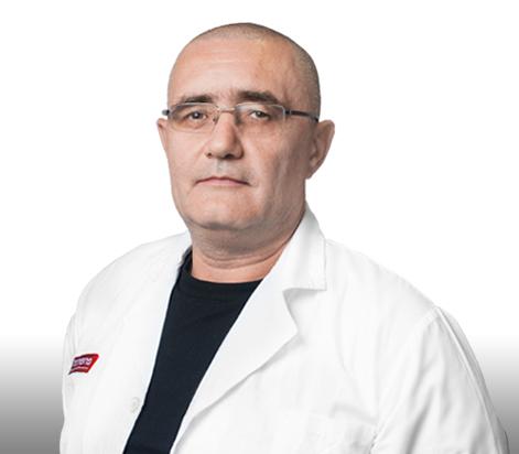 """ד""""ר איגור רבין פרופורציה"""