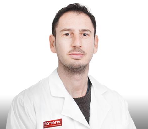 """ד""""ר יוסי פיכמן פרופורציה"""