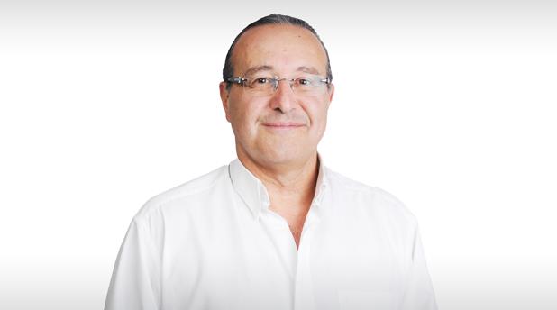 נעם סיסו מנהל סניף חיפה-קריות