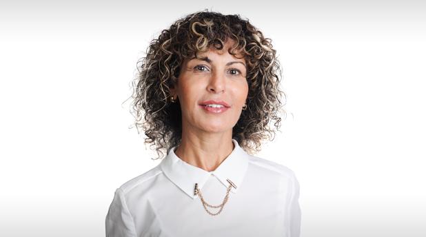 תיקי דהן מנהלת סניף ירושלים