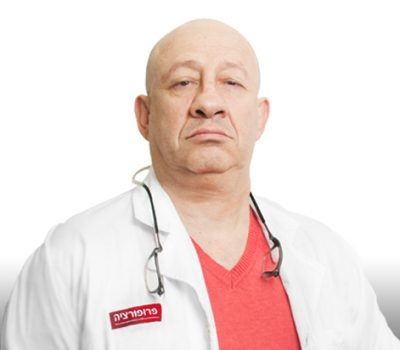 """ד""""ר דובקין פרופורציה"""