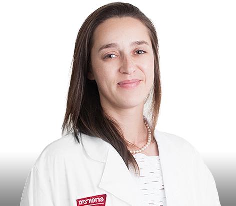 """ד""""ר אנה זנקבויץ' דומוב פרופורציה"""