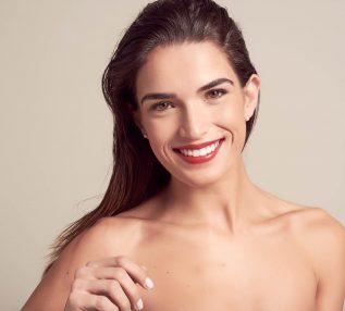 מתיחת פנים והזרקת שומן עצמי בפרופורציה