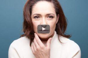 כתבת וידאו - טיפול מזותרפיה בפרופורציה