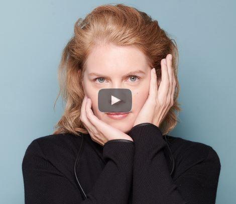 כתבת וידאו - העלמת כתמים