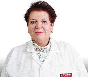 """ד""""ר דינה קלפיקוב פרופורציה"""