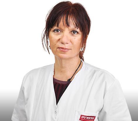 """ד""""ר סירופיה קולוסוביץ פרופורציה"""