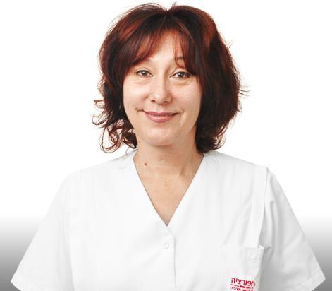 """ד""""ר מרינה סלובוטקין פרופורציה"""