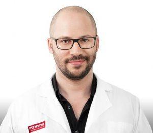 """ד""""ר אורן ויסמן פרופורציה"""