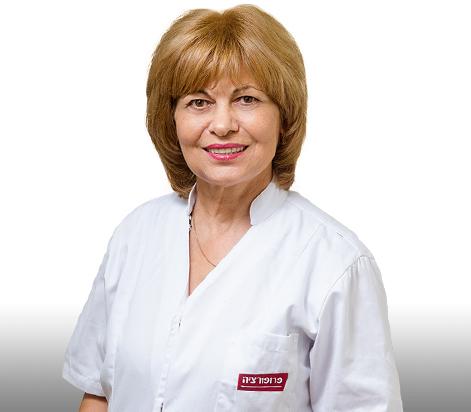 """ד""""ר מלאניה קופילנקו, פרופורציה"""