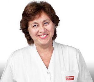 """ד""""ר ילנה פאר פרופורציה"""