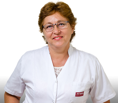 """ד""""ר ילנה פאר, פרופורציה"""