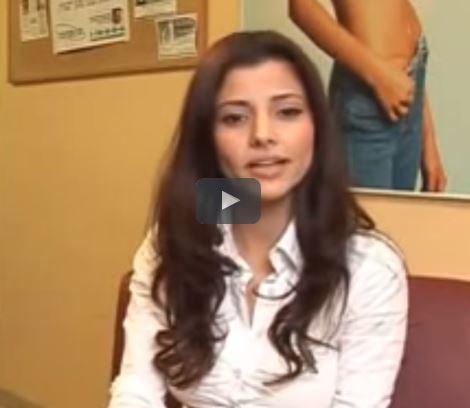 אורלי לוי מסבירה על ניתוח שאיבת שומן ברשת מרפאות פרופורציה