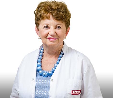 """ד""""ר אינה קודרין, הסרת שיער בלייזר, פרופורציה"""