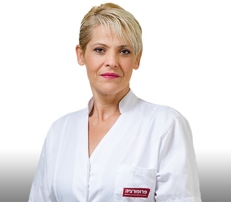 """ד""""ר אירנה וולבובסקי, פרופורציה"""