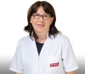 """ד""""ר מריאנה בכר, פרופורציה"""