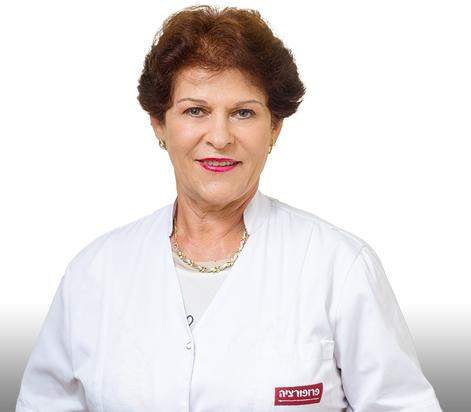 """ד""""ר סופיה שציגרין, פרופורציה"""