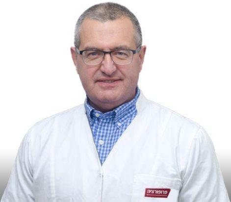דר טרי בוכריס, מנתח פלסטי בפרופורציה