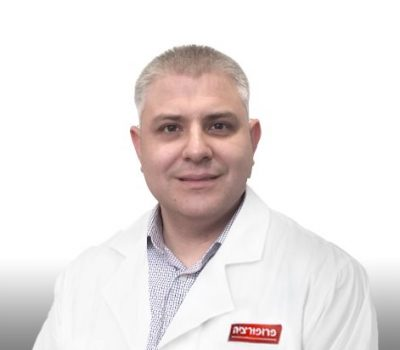 """ד""""ר רצ'יקמן מאיר פרופורציה"""