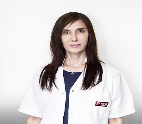 """ד""""ר לינה ביגלמן פרופורציה"""