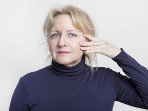 ניתוח מתיחת פנים בפרופורציה