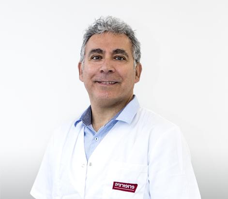 """ד""""ר מרק אלזמי פרופורציה"""