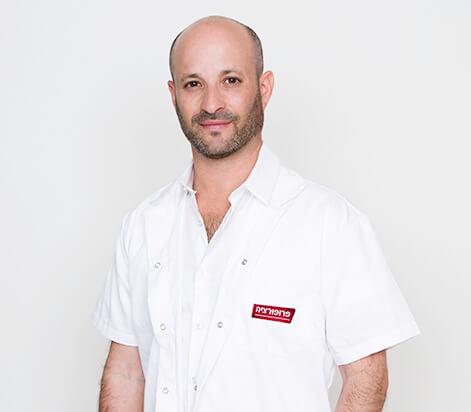 """ד""""ר ניר גל אור כירורג פלסטי - פרופורציה"""