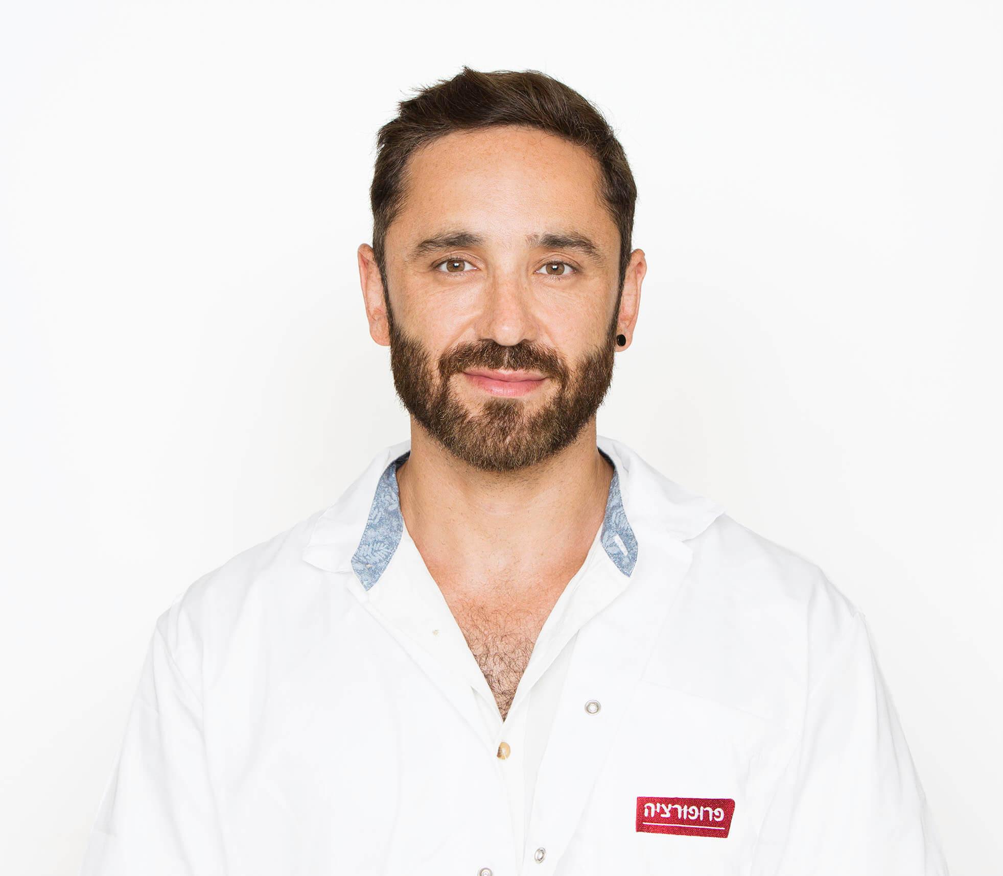 """ד""""ר אורון כהן מילוי קמטים ועיצוב הפנים פרופורציה"""